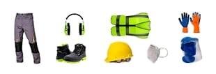 Imagen para la categoría Vestuario y Protección laboral