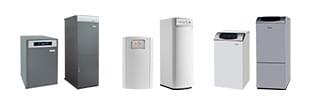 Imagen para la categoría Calderas Calefacción y Quemadores