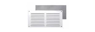 Imagen para la categoría Rejillas Ventilación y Accesorios
