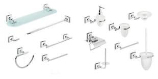 Imagen para la categoría Accesorios Baño