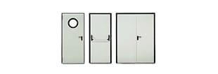 Imagen para la categoría Puertas Cortafuegos