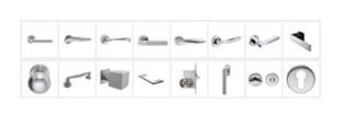 Imagen para la categoría Herrajería, Cerrajería y Carpintería