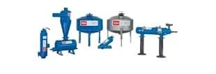Imagen para la categoría Filtración y Accesorios