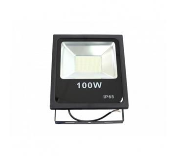 Imagen de PROYECTOR LED SMD SLIM 100W 6000K LYE-5916
